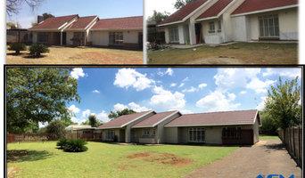 House Strydom Renovation