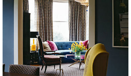 Pink & Yellow: Is This the Best Colour Combination You've Seen?