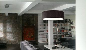 Pendelleuchten - Lampenschirme aus Stoff