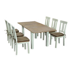 Julia Eco Box® Dining Set