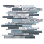 Tile Pattern Layout For 12x24 Tiled