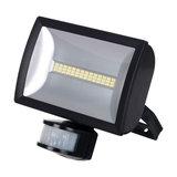 Timeguard LED 20W (PIR) Presence Detecting Floodlight - Black