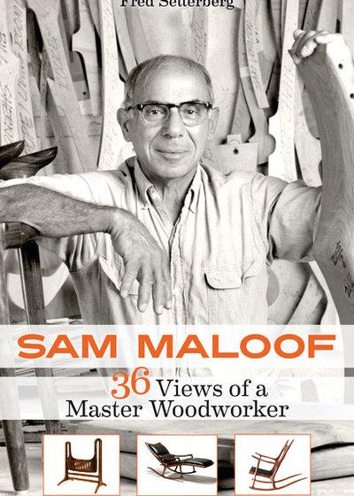 Sam Maloof Centennial
