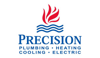 Precision Plumbing, Heating, Cooling & Electric