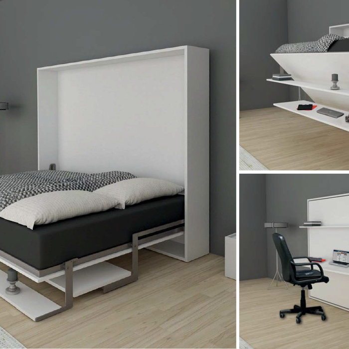 Long Island Murphy bed