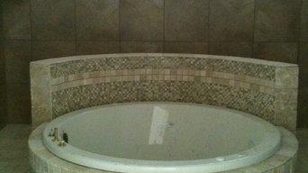 MAR Builders Full Bath