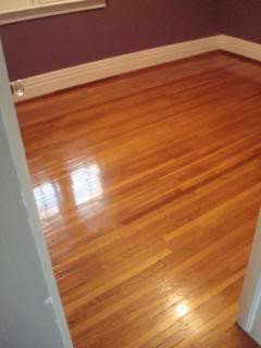 Should I Get Semi Gloss Finish For Hardwood Floors