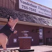 Foto de Vonderhaar Fireplace Stove & Masonry