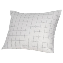 Contemporary Sheet And Pillowcase Sets by Hästens UK