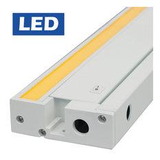 "Tech Lighting 700UCFDW3092-LED-OCS Unilume LED 30"" 18 Watt Direct - White"
