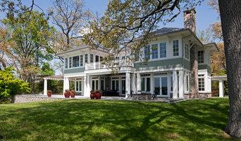 Round Bay Residence