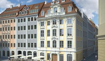 Neubau Quartier VII/2 Jüdenhof