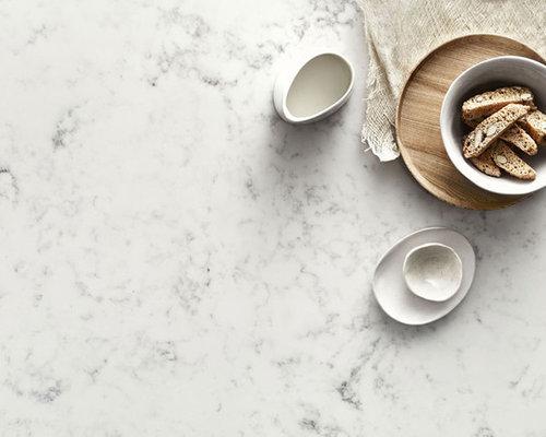 Vadara Quartz Countertops - Kitchen Countertops