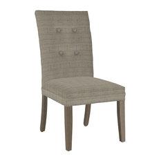 Modern Hekman Woodmark Joanna Dining Chair by Hekman Furniture