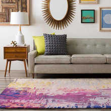 The Benefits of Area Rugs in Home Decor