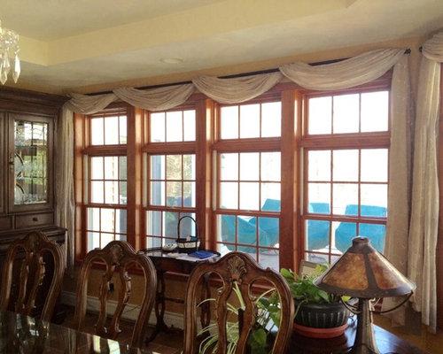 Shoba Residence - Window Treatments
