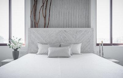 Vadodara Houzz: This Minimalist Home Is Gorgeous in Grey