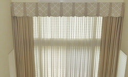 Drapes & Curtains