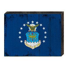 Air Force Military Patriotic Flag 98998Af