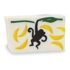 Monkey Business Shrinkwrap Soap Bar