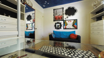Teen Room Makeover/ACE Hardware