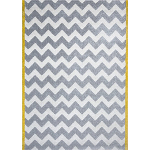 Chevron Children's Rug, 160x230 cm