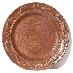 Charger Plates by Fine Crafts & Imports