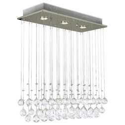 Contemporary Chandeliers by GSPN