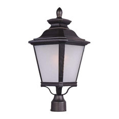 Knoxville LED Outdoor Post Lantern