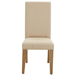 Transitional Dining Chairs by Progressive Furniture