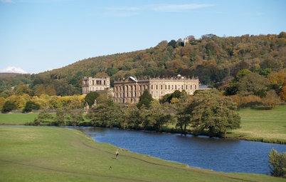 """世界のHouzzから:英国式庭園史上最高の造園家、""""ケイパビリティ""""・ブラウンの世界"""