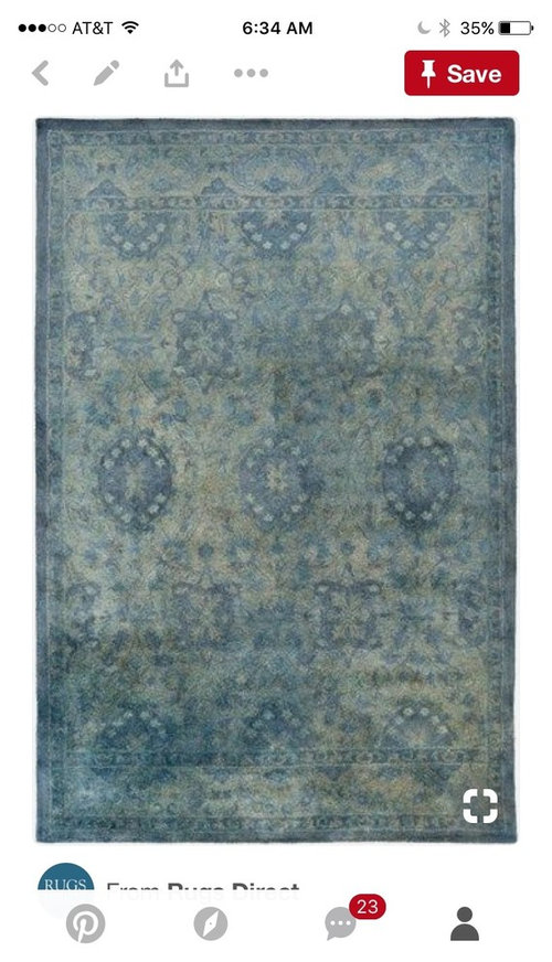 Do These Surya Tufted Wool Rugs Shed