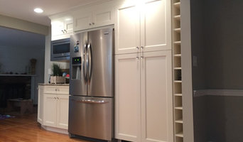 Duxbury Kitchen Remodel