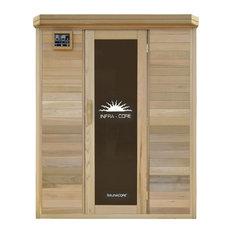 Saunacore HR4X5 Infrared Sauna Horizon Purity