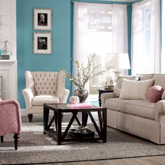 Marvelous Paula Deen Upholstery Collection
