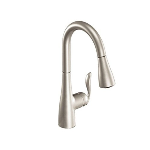 Kitchen Faucet Very Loose