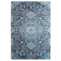Mediterranean Area Rugs by RugSmith