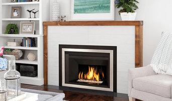 Valor Fireplace Insert Installation Toronto