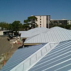 Attractive Metal Roofing