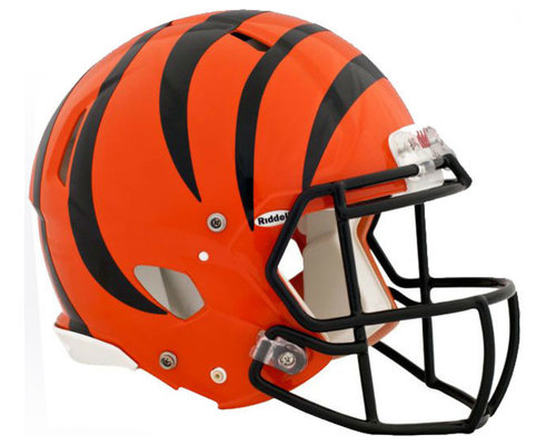 Nfl Cincinnati Bengals Bedding And Room Decorations