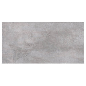 Wall and Floor Tiles, Grey, Set of 5 m²