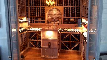 Gilbert cellar
