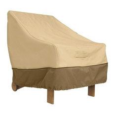 "Veranda Adirondack Chair Cover, 33.5""x31.5""x36"""