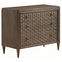 Midcentury Accent Chests And Cabinets by A.R.T. Home Furnishings