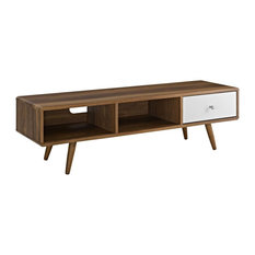 50 Most Popular Midcentury Modern Tv Stands For 2019 Houzz