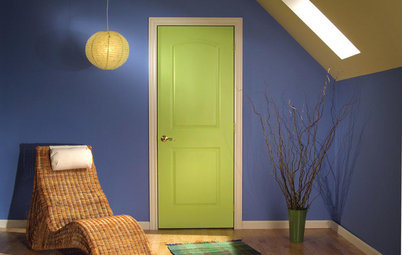 Upgrade Your House With New Interior Doors