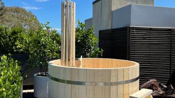 Hot Tub 1.5m in Toorak