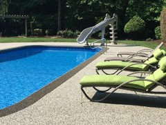 Eyremont modern modern pool vancouver by meister for Pool design vancouver