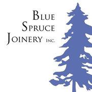 Foto de Blue Spruce Joinery