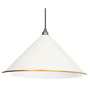 From The Anvil The Hockley Pendant, Oatmeal